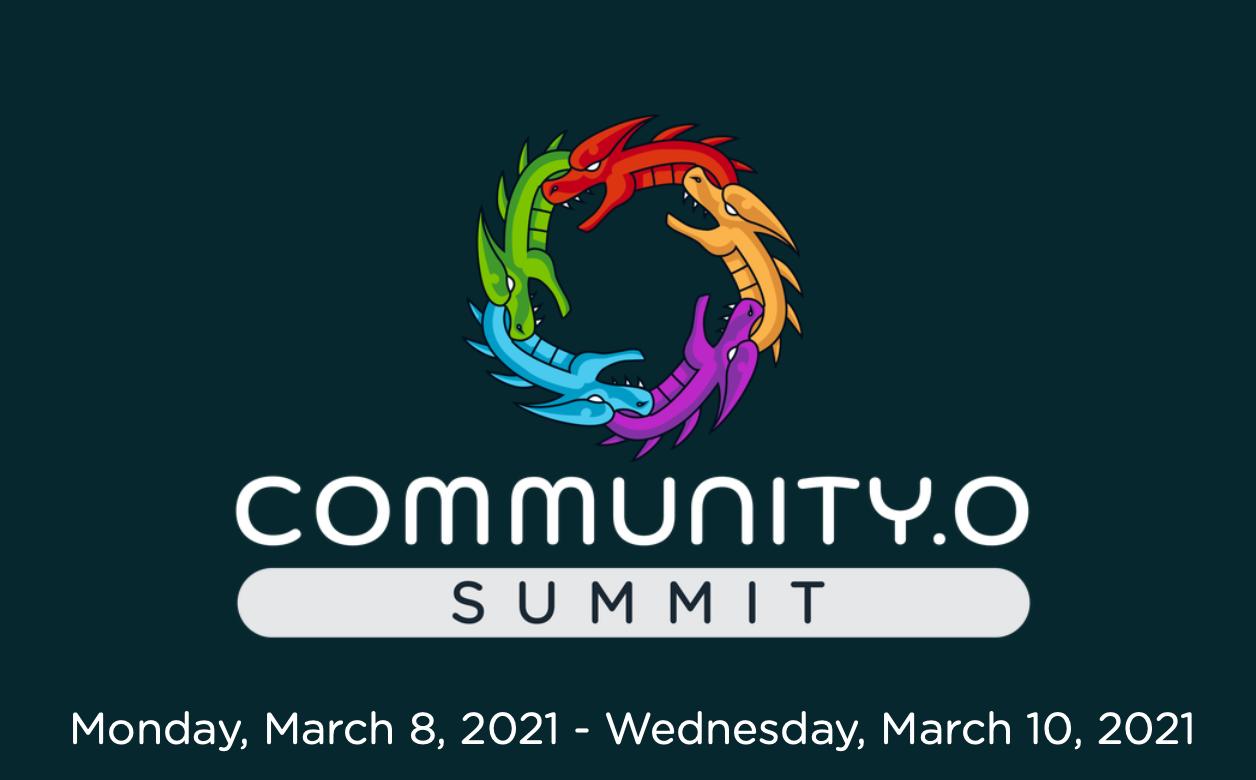 Community.o Summit